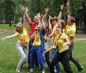 Республиканский фестиваль детских загородных лагерей стартовал в Удмуртии