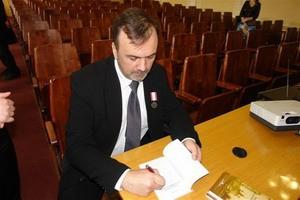 """Презентация книги """"Православное предпринимательство"""" в СПИ"""