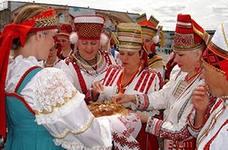 В Удмуртии начинаются Дни родственных финно-угорских народов