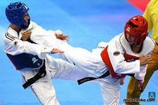 14 медалей завоевали удмуртские тхэквондисты на Кубке Урала