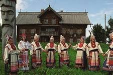 Шарканская деревня стала столицей финно-угорского мира