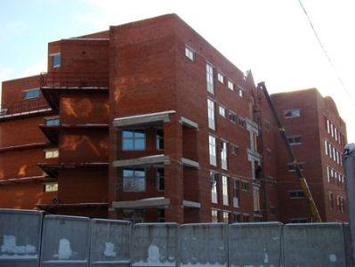 На завершение строительства межвузовской библиотеки Удмуртии выделят более 200 м