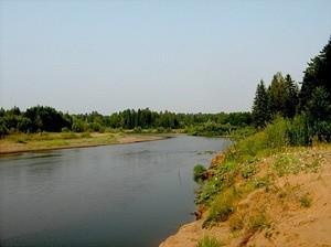 Современное удмуртское мольбище появилось на истоке реки Кильмезь