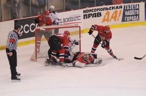 Новый сезон в высшей хоккейной лиге для «Ижстали» стартует 11 сентября