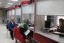 В Сарапуле начнет работать многофункциональный центр госуслуг
