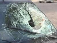 Число жертв дорожных аварий в Сарапуле выросло вдвое