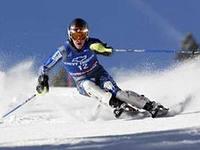 Удмуртский лыжник-паралимпиец пришел первым на этапе Кубка мира