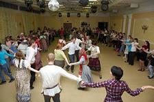 В Ижевске прошел танцевальный вечер в рамках проекта «Танцы народов мира»