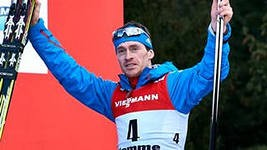 Лыжники Удмуртии выиграли эстафету чемпионата России