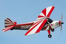 В Ижевске пройдут соревнования по авиамодельному спорту