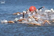Спортсмен из Удмуртии стал чемпионом России по плаванию на открытой воде на 5 км