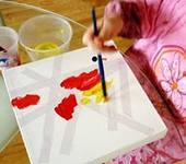 В Балезино закрыли центр детского творчества