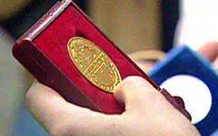 Школьник из Ижевска завоевал золотую медаль международной олимпиады