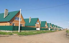 Удмуртия заняла седьмое место в Приволжье по уровню благоустройства жилья