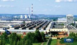Три города Удмуртии вошли в рейтинг крупнейших промышленных центров России