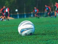 Глазовский стадион получит искусственный газон в 2013 году