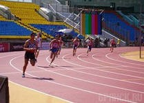 В Ижевске пройдет первенство Приволжского федерального округа по легкой атлетике