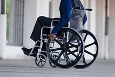 Дороги Удмуртии станут доступны для инвалидов