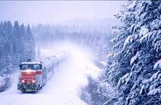 На новогодние праздники из Ижевска в Москву будут ходить три дополнительных поез