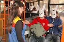 В конце марта в Удмуртии вырастут штрафы за безбилетный проезд