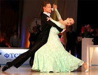 В Ижевске пройдет международный турнир по танцевальному спорту