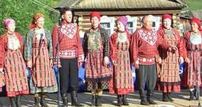 В Кировской области отметят национальный удмуртский праздник «Выль джук»