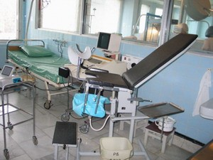 В сарапульском роддоме выявили нарушения санитарных норм