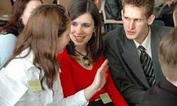 В Ижевске открывается образовательный форум для молодых бизнесменов