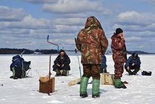 В Глазове прошла «трезвая» рыбалка