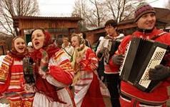 В Увинском районе открылся Центр русской культуры