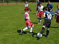 Команда Понинского детского дома-школы стала лучшей футбольной командой Удмуртии