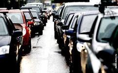 Каждый пятый житель Удмуртии является автовладельцем