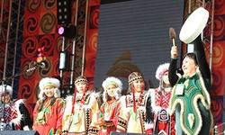 Ансамбль из Воткинского района станет участником этнофестиваля