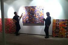 Выставка современного удмуртского искусства скоро откроется в Москве