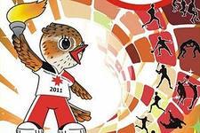 Жаворонок стал символом фестиваля школьников в Удмуртии