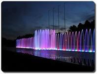 В Глазове ко Дню города появится световой фонтан