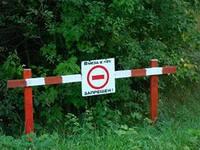 В Удмуртии могут ввести запрет на посещение леса