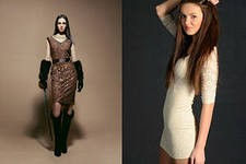 За звание «Мисс Волга-2013» борются две жительницы Ижевска