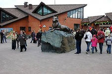 Государственный зоологический парк Удмуртии станет музеем живой природы
