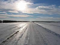 На дорогах Ижевска появятся невидимые борцы со снегом и льдом