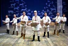 Подведены итоги фестиваля удмуртской культуры имени Трокая Борисова