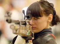 На Универсиаде ижевчанка Дарья Вдовина завоевала «золото»
