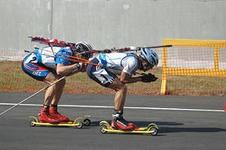 В Удмуртии пройдут летние соревнования по лыжным гонкам