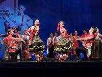 В Бурановском фестивале примут участие зарубежные ансамбли