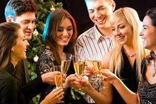 Новогодние праздники в Удмуртской Республике продлятся 10 дней