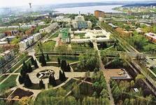 Ижевск попал в топ-30 городов для ведения бизнеса