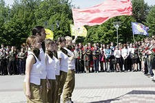 Студенты Удмуртии отправятся на целину