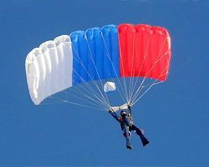 В Ижевске пройдет Чемпионат России по парашютному спорту