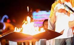 Огонь казанской Универсиады посетит Ижевск