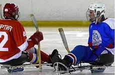 Следж хоккеисты Удмуртии стали победителями международного турнира